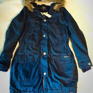 Abercrombie&Fitch New winter coat